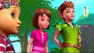 Peter Pan Neue Abenteuer 2012 - ganzer Film auf Deutsch youtube