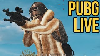 PUBG Xbox One X / 200+ Solo Wins / ALMOST 50K SUBS!
