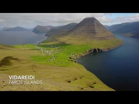 2017 Iceland, Faroe Islands, Norway