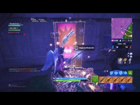 Free Vending Machine Fortnite Team Rumble | Fortnite Aimbot
