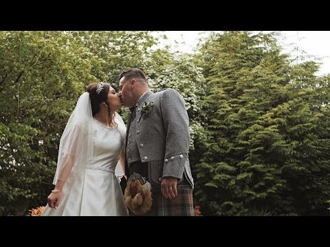 Kirsten & Christopher | Wedding Film | Banff Springs Hotel | Aberdeenshire | Scotland