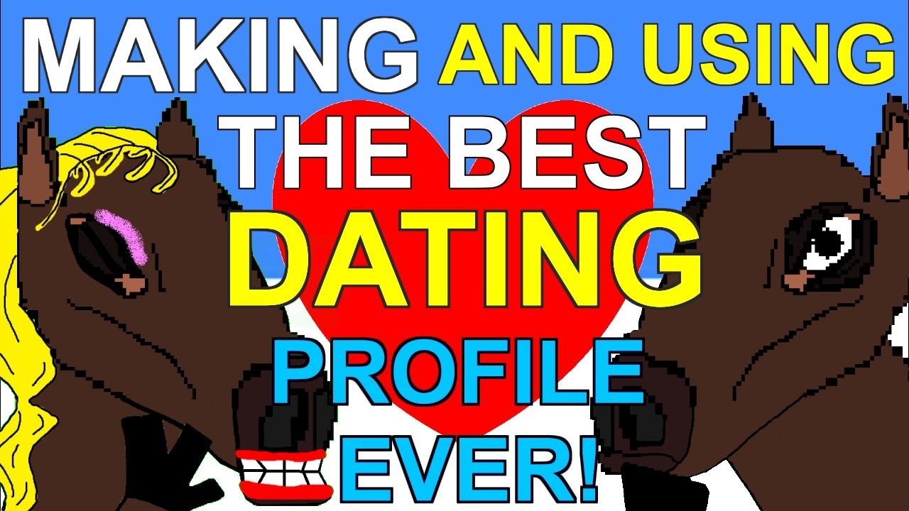 How to make a great online dating profile