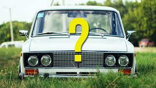 5 причин почему ВАЗ-2106 самый лучший из жигулей!