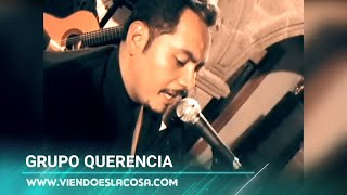 VIDEO: AUSENCIA (CHACARERA) - EN VIVO