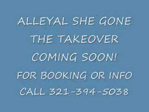 ALLEYAL - SHE GONE