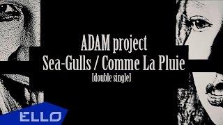 ADAM project - Sea-Gulls / Comme La Pluie Teaser #2