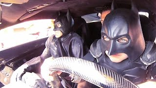 Batkid Begins - Official Trailer
