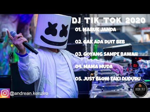 dj-tik-tok-✪-viral-✪-terbaru---mabuk-janda-vs-mama-muda-full-bass-2020