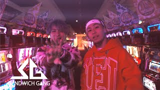 SAND₩ICH GANG (KWISEON×KAY-ON) - TAKE IT ALL (Official Video)