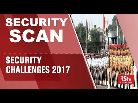Security Scan- Security Challenges 2017