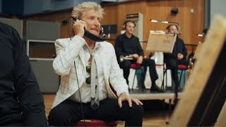 Rod Stewart With The Royal Philharmonic Orchestra - Maggie May