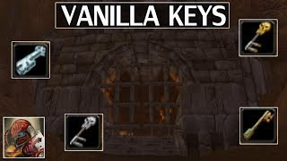 Vanilla Keys - Time Warp Episode 13