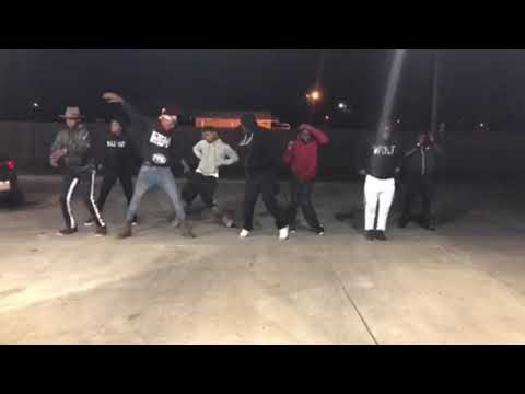 WYA IPod Da DJ (feat. Robert Paulson & Big Zack) Famous Amos & mohead Swagg Starz NEW ROUTINE