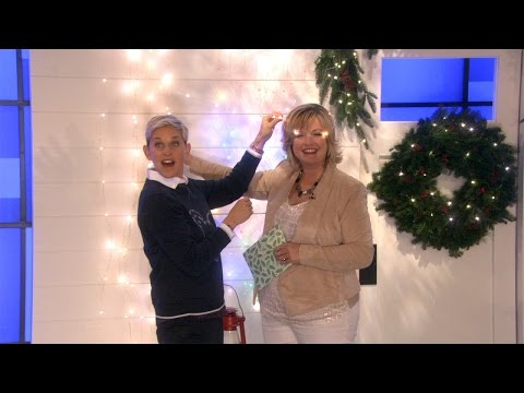 Ellen's Favorite ED On Air Holiday Moments