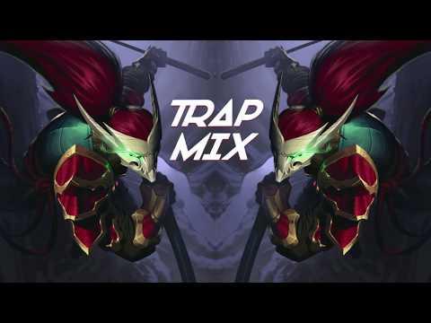 Aggressive Trap Mix 2018 🔥 Best Trap Music 2018 🔥 Trap & Bass Mix 2018