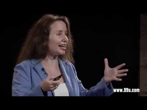 Heidi Grant Halvorson: The Incredible Benefits of a