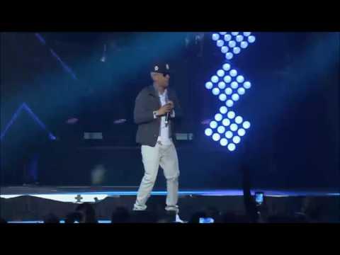 34. Dejale Caer, Sacala (Motivan2 Live) - Yomo + Descarga Mp3