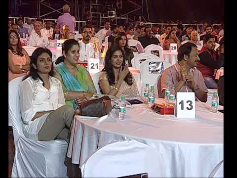 Arjun Janya's Rocking Performance at the 6th Mirchi Music Awards South.