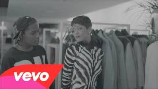 A$AP Rocky - Fashion Killa (Explicit Version) Ft. Rihanna