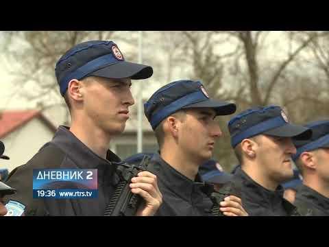 Dodik odgovorio Izetbegoviću: Rezervni sastav policije u skladu sa zakonom