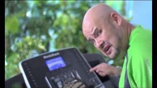 Treadmill Hunter Bahasa Malaysia