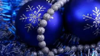 Новогодние снежинки