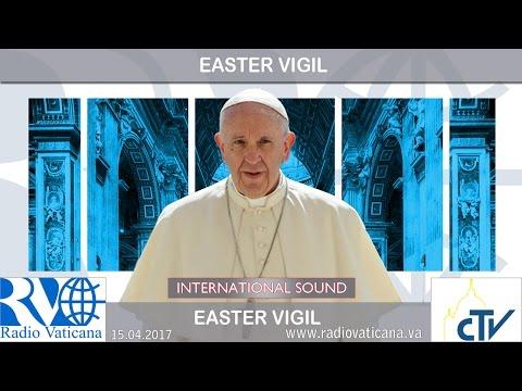2017.04.15 Easter Vigil