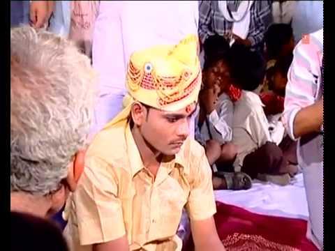 Tilak Ceremony in  hindu wedding, Uttar Pradesh