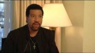 Lionel Richie im Interview