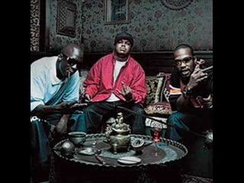 Three 6 mafia - Poppin my collar