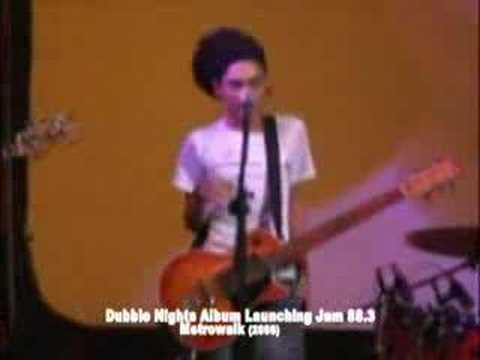 Collieherb Doobie Nights Album Launching Jam 88.3