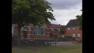Gbs, Gordon's School West End Woking Surrey, Uk  6988, 6970,  John Care