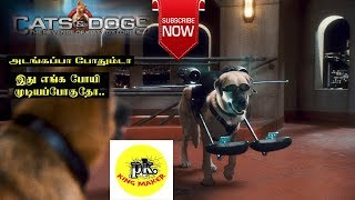 Hollywood movie tamil dubbed super comedy scene