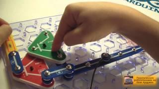 Уроки Arduino 12. Секундомер