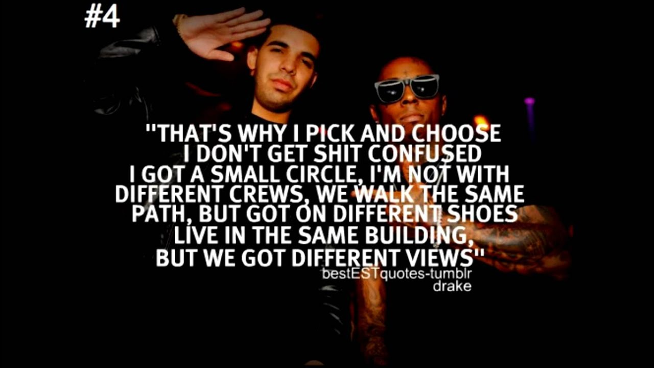 Future Drake And Lil Wayne