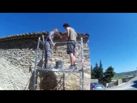 Workaway adventure in France Summer 2015