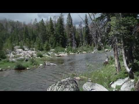The Most Beautiful Place I've rode in Idaho... Copper Basin