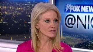 Kellyanne Conway on tax plan, Senate harassment allegations thumbnail