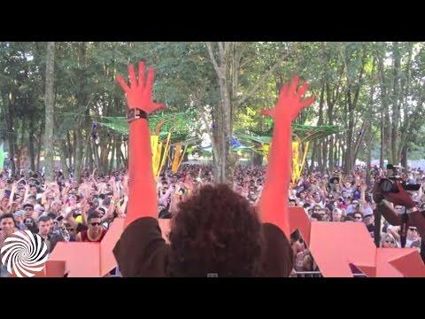 Vini Vici vs. Pixel - Anything & Everything Live @ AlienTrip 2015, Brazil