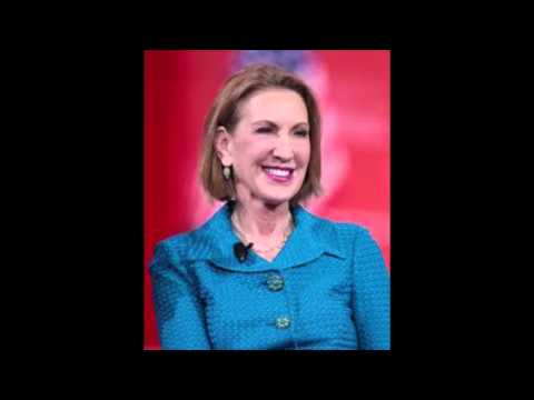 Carly Fiorina explains HP ties to Iran