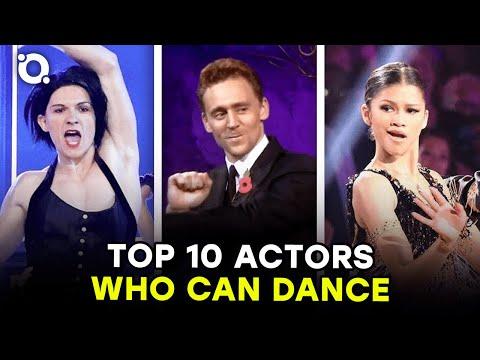 Top 10 Actors