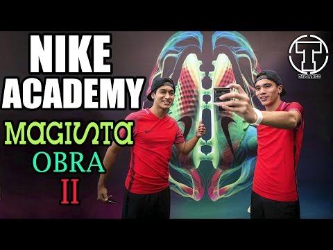 NIKE ACADEMY MX / MAGISTA OBRA II