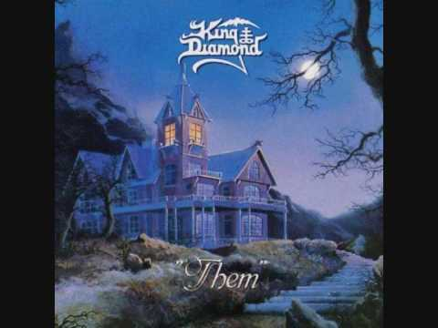 Welcome Home by King Diamond mp3