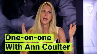 Ann Coulter: