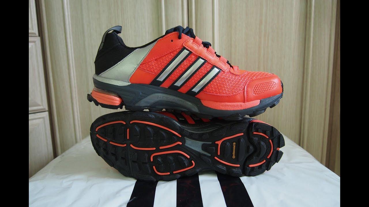 Adidas Supernova Riot 6 Gtx Children Shoes Adidas Og