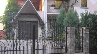Ритерна Крым:Распашные ворота(Распашные ворота Ryterna популярны благодаря простоте конструкции, качеству изготовления, удобству их обслуж..., 2012-12-13T15:55:18.000Z)