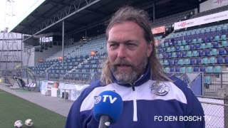 FCDB TV - Nabeschouwing MVV - FC Den Bosch