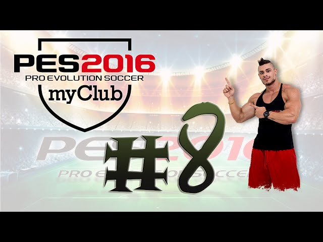 Pes 2016 Myclub #8 - Pack Ball Openning - Monstroooo Chega Ao Time