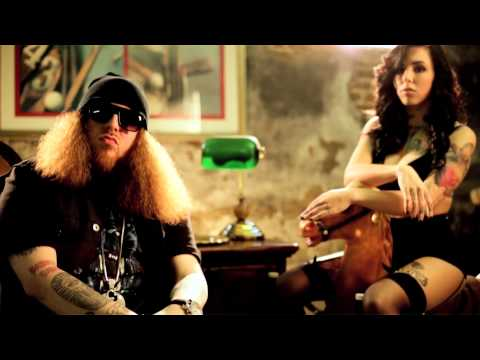 Rittz (Strange Music) - Like I Am