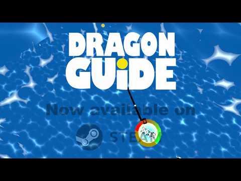 VR Game Trailer - Dragon Guide